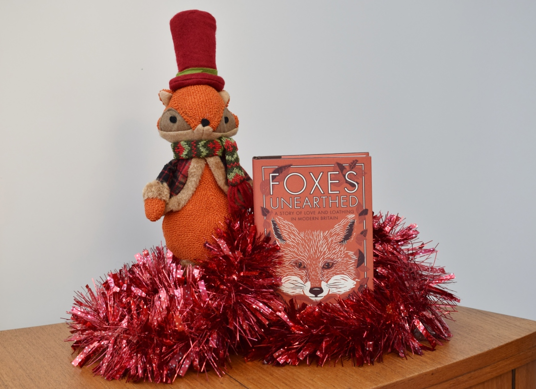 'foxes unearthed'