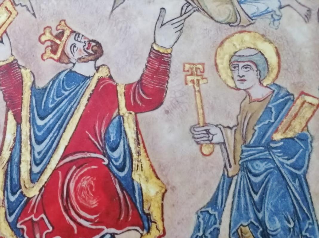'Anglo-Saxon Kingdoms'
